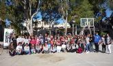 Alumnos de los institutos del municipio participan en el programa de corresponsales juveniles