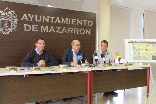 21 establecimientos participan en una nueva edición de la ruta del aperitivo - 1, Foto 1