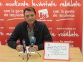 IU-Verdes de Cieza Convoca 'Primarias Abiertas' para constituir la candidatura que presentará a las elecciones municipales de 2015