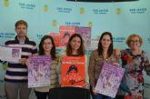 Una jornada sobre Mujer Gitana abrirá una semana dedicada al 25-N