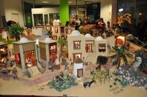 La Asociación de Amas de Casa convoca el XII Concurso de Belenes - 2, Foto 2
