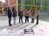 Puerto Lumbreras conmemora el próximo domingo el Día Internacional contra la violencia de género con una Marcha Solidaria