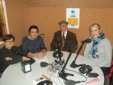 Los 'Amigos de la Torre' llevan la Cultura con mayúsculas a Alguazas Radio 87.7 FM