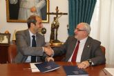 La UCAM y la Asociación de Directivos de la Región de Murcia estrechan lazos
