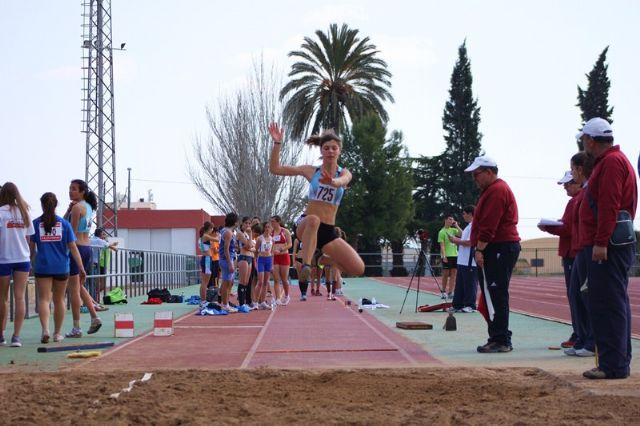 El Club de Atletismo de Mazarrón recibe el escudo de oro de la Federación Murciana - 1, Foto 1
