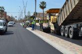 El Ayuntamiento de San Javier ha licitado obras por valor de 2 millones para remodelación, renovación y mejora de plazas y vías públicas