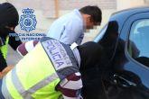 La Policía Nacional detiene a una persona por asesinato en virtud de una orden internacional de extradición de Colombia