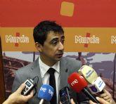 UPyD Murcia reclama una mayor dotación económica para el fomento del empleo, la formación y el comercio en el municipio