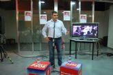 El PSOE presenta a Gabriel Esturillo como candidato a alcalde de Alcantarilla