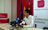 UPyD Murcia insta a la publicación del número y coste de los viajes de los concejales con cargo a los Presupuestos