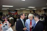 El Alcalde apoya a los vecinos de El Esparragal en su iniciativa para sacar adelante el proyecto de la nueva ermita