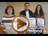 El grupo folklórico 'Ciudad de Totana' celebra su V Festival Folklórico Infantil