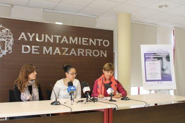 Alumnos de instituto participan en actividades para prevenir la Violencia de Género - 2, Foto 2