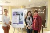 Alumnos de instituto participan en actividades para prevenir la Violencia de G�nero