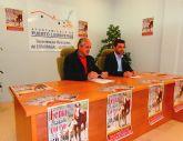 Puerto Lumbreras acogerá este fin de semana la tradicional Feria de Ganado Equino