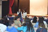 'Gitanas Feministas para la Diversidad' se presenta en San Javier en la Jornada 'Mujer Gitana', con la que se abre la semana del 25N