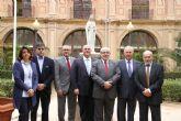 Los estudiantes de la UCAM podrán hacer prácticas en los hospitales de Vinalopó y Torrevieja