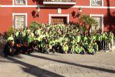 El pasado domingo, 16 de noviembre, Sendalhama puso fin a su edici�n 2014