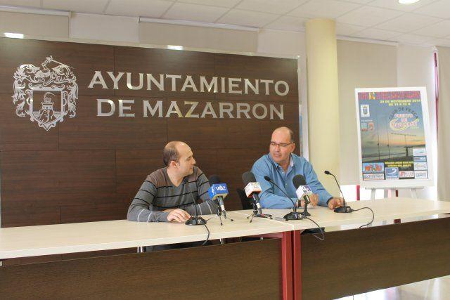 Mazarrón acoge el Open Nacional de Pesca con mayor número de participantes, Foto 2