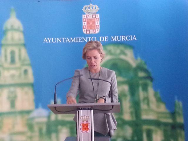 Medio Ambiente realizará en 2015 la mayor inversión de la historia del municipio en infraestructuras ciclables - 1, Foto 1