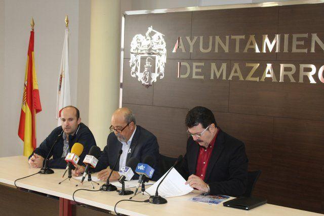 La Vuelta a Murcia de 2015 tendrá su salida en Mazarrón, Foto 2