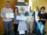 Un colegio de la Región de Murcia gana el primer premio del certamen nacional de huertos escolares ecológicos