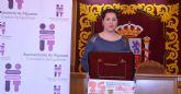 Alguazas se suma a la lucha contra la violencia de género con un manifiesto