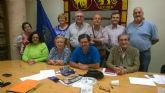 Las Tropas de Baal-Hammón han constituido la comisión de trabajo para su XXV aniversario
