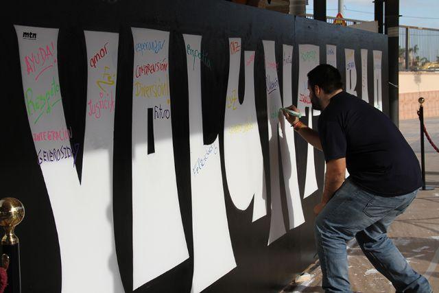 Los estudiantes de la UCAM conocen el mundo del voluntariado - 1, Foto 1