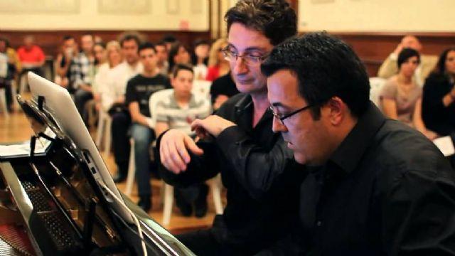 Comienza el ciclo de cámara de la Orquesta Sinfónica de la UCAM - 1, Foto 1