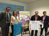 Presentada la decima Media Maratón y los terceros 11 kilómetros Villa de Torre-Pacheco