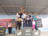 La Cartagena Trail puso el cierre al Campeonato Regional de Carreras por Montaña