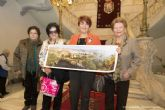 Las amas de casa de Abarán conocen los tesoros de Cartagena