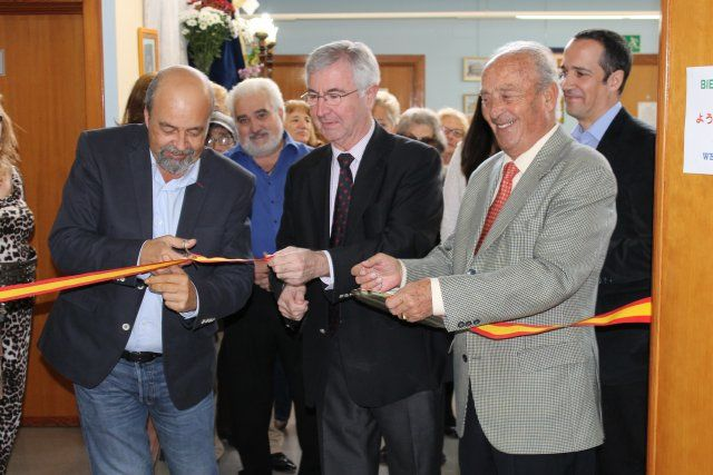 El Centro de Personas Mayores de Puerto de Mazarrón cierra los actos del XXII aniversario, Foto 4