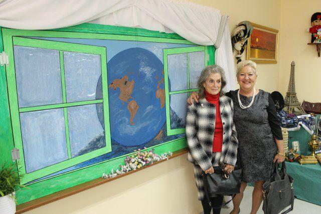 El Centro de Personas Mayores de Puerto de Mazarrón cierra los actos del XXII aniversario, Foto 5