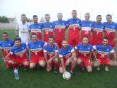 El equipo 'Cañizares y García Los Pachuchos' se sitúa el segundo puesto de la Liga Local de fútbol 'Juega Limpio'