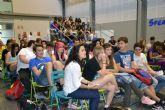 La Concejalía de Educación financia un proyecto dirigido a los alumnos de los IES Juan de la Cierva y Prado Mayor