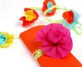 Flores contra la violencia de género en el Mercadillo de El Algar
