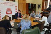 El Consejo Social de la UM impulsará una macroconsulta entre sus alumnos