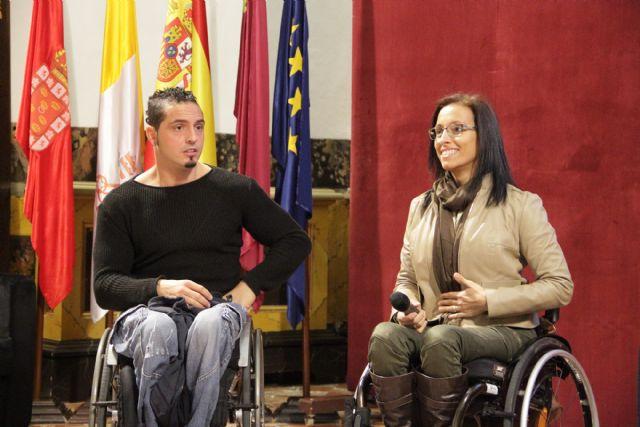 Teresa Perales: El deporte adaptado ha mejorado mucho en los últimos años - 2, Foto 2