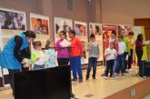 Los niños protagonizaron la clausura de los actos del Día del Niño en San Javier