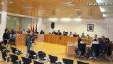 El Pleno acuerda establecer los derechos y obligaciones de la concejal no adscrita en el Reglamento Orgánico del Ayuntamiento de Totana para su participación en los órganos municipales