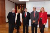 VI Reunión de Farmacéuticos de la Región de Murcia sobre control Multidisciplinar del paciente con RCV