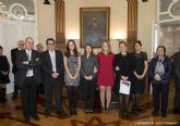 Los hijos de Moreno Clavel reciben el título de Hijo Adoptivo