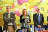 Las asociaciones de los hogares de San Pedro y Lo Pagán celebran el Día de los Abuelos