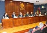 El presidente Garre apela al compromiso ético de los nuevos juristas con la sociedad