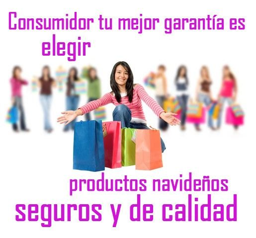 Consumo aconseja adelantar las compras navideñas para encontrar mejores precios y más variedad de productos - 1, Foto 1