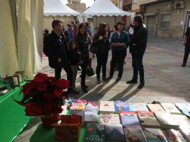 Ceutí ya disfruta de su Feria de Comercio - 3, Foto 3