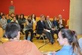 Educación y el TSJ convocan una nueva edición del programa ´Educando en Justicia´