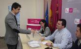Serna liderará el proyecto de UPyD para la alcaldía de Murcia